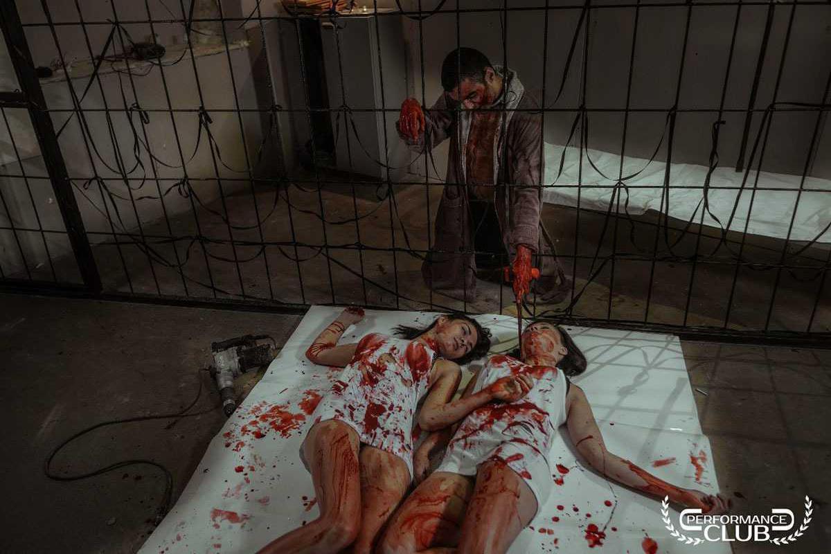 Самые жестокие извращения, Порно извращенцы - смотреть видео извращения 2 фотография