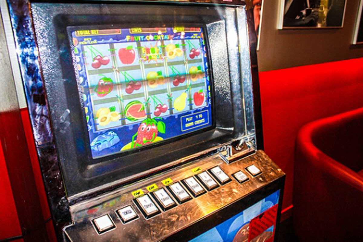ограбления казино список